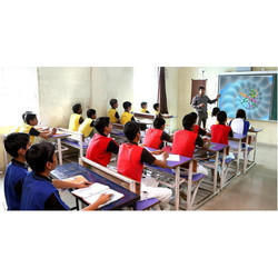Radix Smart Class Services