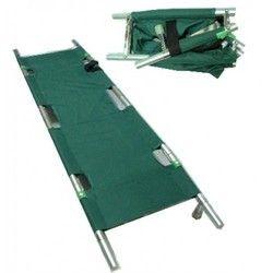 Stretcher Four Fold