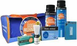 Park Avenue Morning Kit for Travel