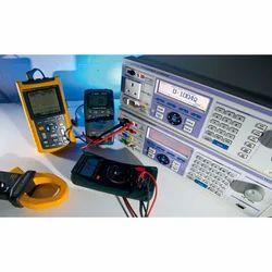 Tachometer Calibration Services