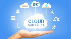 UI Cloud Based Application Development Services