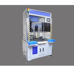 Identification Laser Marking Machine