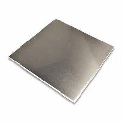 ASTM B548 Gr 6061 Aluminum Plate