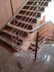 Staircase Railing Systems