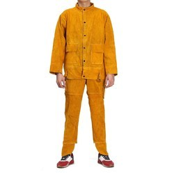 Safety Welding Suit