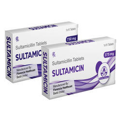 Sultamicillin Tablets 350mg / 750mg