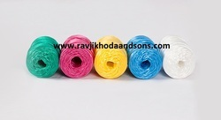 Ravji Khoda And Sons Natural Polypropylene Baler Twine