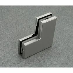 Stainless Steel Small L Patch Fitting