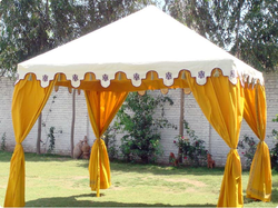 Canvas Gazebos