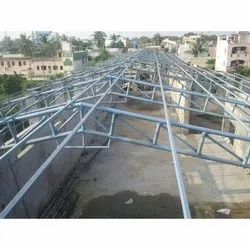 Structural Roofing Service