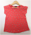 George Fancy Girls Top