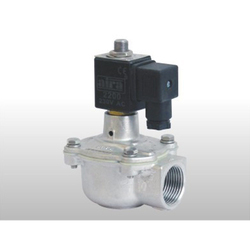 Stainless Steel Dust Collector Pulse Valve
