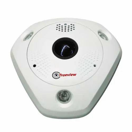 360 Degree 1.3 MP VR Camera