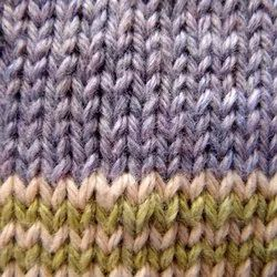 Woolen Knitted Cloth