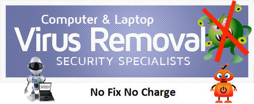 Virus Removal Services in Delhi, Nehru Place by Local Service Wala