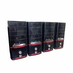 Black ATX Cabinet