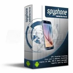 Android Mobile Spy Software