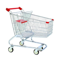 Stainless Steel Asian Style Trolleys