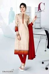 Industrial Uniform Salwar Kameez