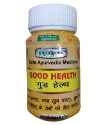 Dr Chopra good health capsule