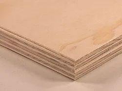 Plywood, Grade: Standardised