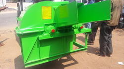 Tractor Operated Shredder