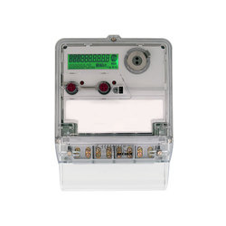 Direct Connect Electric Meter