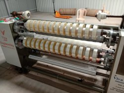 BOPP Jumbo Roll Slitting Machine