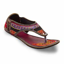 Women Traditional Work Sandals 324