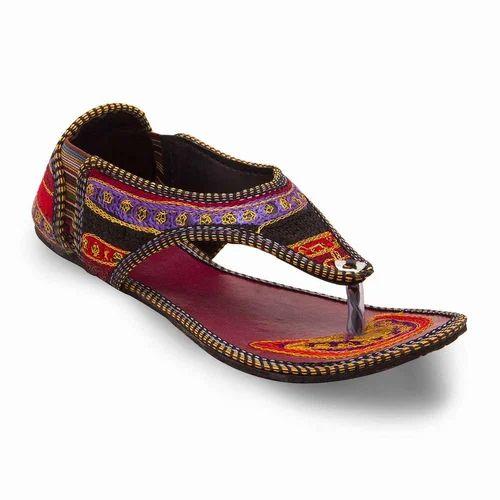 59fbadf246365 Women Traditional Work Sandals