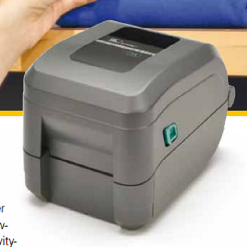 Printers - Printers Printers Zebra GC420 Desktop Printer Distributor