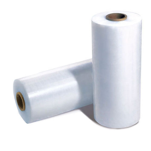 Plastic Wrapping Roll