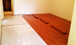 Quickstep for Indoor Laminated Wooden Flooring Services
