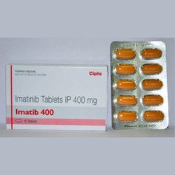 Imatib 400 Mg Tablet