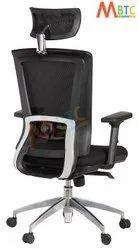 MBTC Phantom High Back Mesh Office Chair