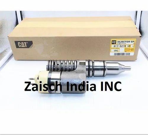 CAT 317-5278 Injector For CAT C15 Engine - Zaisch India Inc