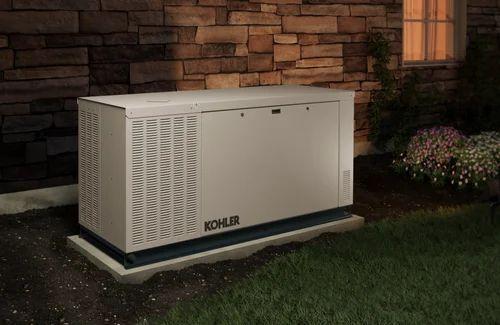 Kohler Generator, 3 5kva To 4200kva, New Power Traders | ID