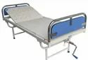 Hospital Bed On Rent With Mattress