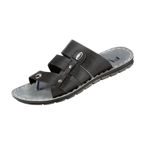 PU Flite Men Slippers (PUG-31A), Size