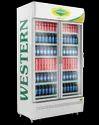 1000 Ltr Western Visi Coolers
