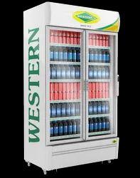 Western Visi Coolers