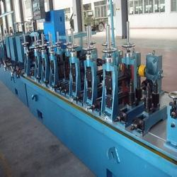 Crashed Barrier Roll Forming Machine