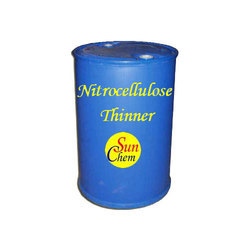 Nitrocellulose Thinner (NC)