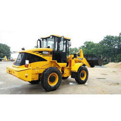 9020 SX Wheel Loaders