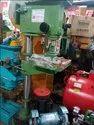 Pillar Driller Machine