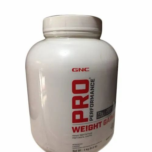 GNC Pro Performance Weight Gainer, 3 Kg