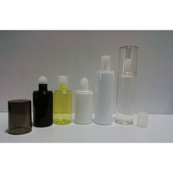 30 Ml And 50 Ml Pet Roll On Bottle