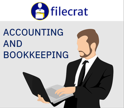 Online Accounts Payable Accounting and Bookkeeping Services, Gurgaon