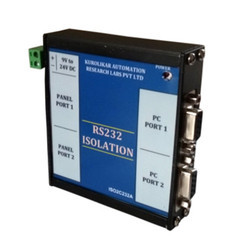 Serial Port RS232 Isolator