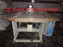 Project for Face Mask Elastic Attachment Machine